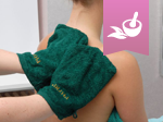 Alpienne anti stressmassage